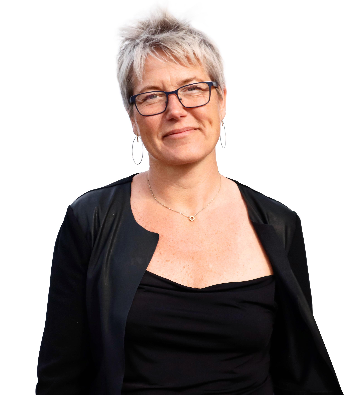 Cecilia Lejon